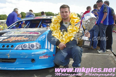2014 National Chanpionship - Martin Kingston