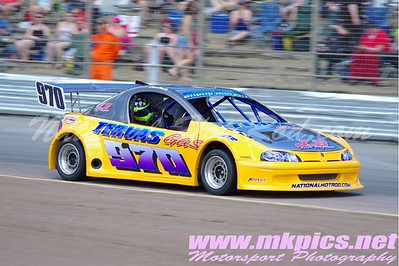 2015 World Final Practice & Qualifying Sessions - Martin Kingston