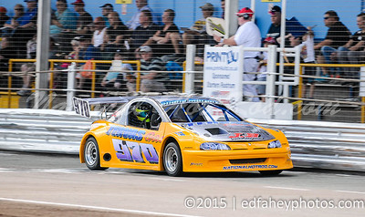 2015 World Final Practice & Qualifying Sessions - Ed Fahey