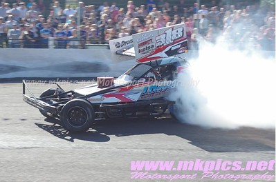 BriSCA F1 Internations Cup