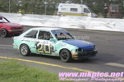 Incarod Midland Championship