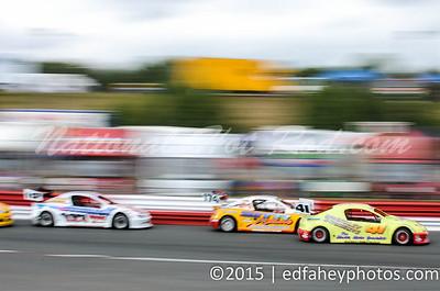 2015 National Championship Qualifying Races - Ed Fahey